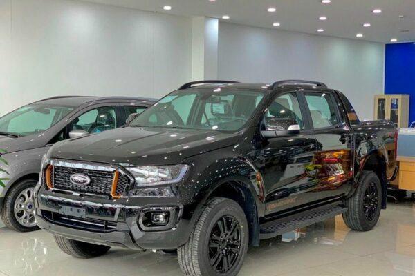Đại lý chào bán Ford Ranger lắp ráp có giá thấp hơn với bản nhập – Zing