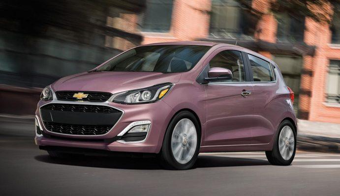 10 ô tô đã qua sử dụng đang giảm giá nhiều nhất