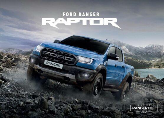 Cho tôi hỏi giá xe Ford Ranger Raptor 2022 là bao nhiêu?