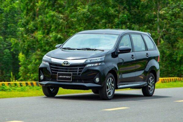 10 mẫu xe bán chậm nhất thị trường Việt trong tháng 6