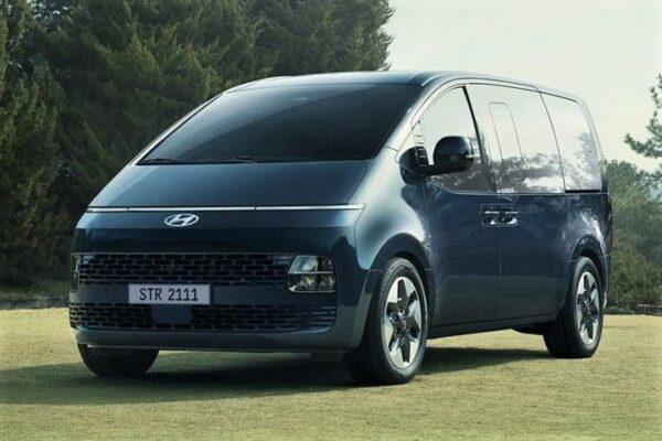 Hyundai Staria sẽ được bán tại Thái Lan từ tuần sau – Zing