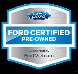 Chiêm ngưỡng Ford Maverick 2022 giá rẻ 'bằng xương, bằng thịt'
