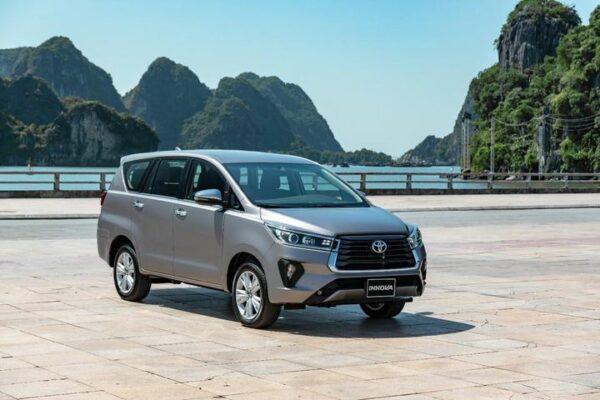 10 ôtô bán ít nhất tháng 7/2021: Toyota Innova lần đầu góp mặt – Zing