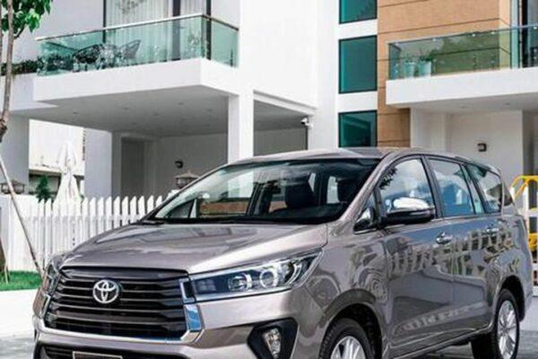 Top 10 ô tô bán chậm nhất tháng 7: Lần đầu gọi tên Toyota Innova