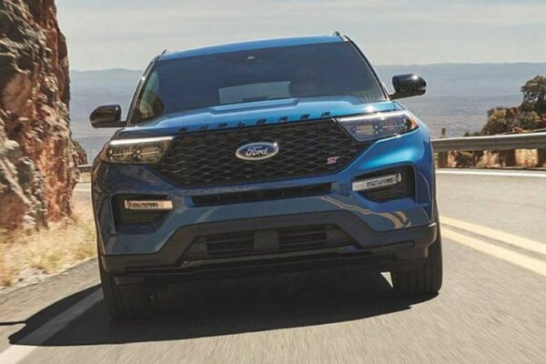 Ford Explorer ST 2021 từ hơn 1,2 tỷ đồng được trang bị những gì?