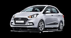 Hyundai sedan