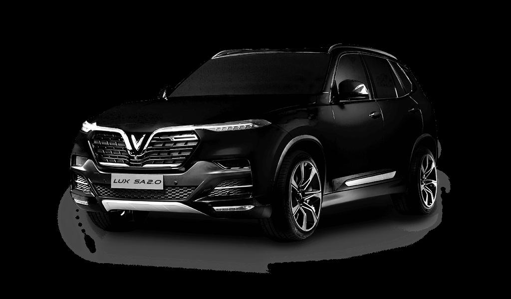 VinFast Lux SA 2.0 (SUV)